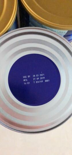 爱他美(Aptamil)澳洲进口婴幼儿奶粉金装 【澳洲直邮】4段六罐保质期21年9月 晒单图
