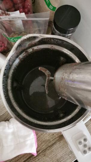 九阳(Joyoung) 豆浆机双层不锈钢无网智能多功能可做豆花米糊N628SG 晒单图