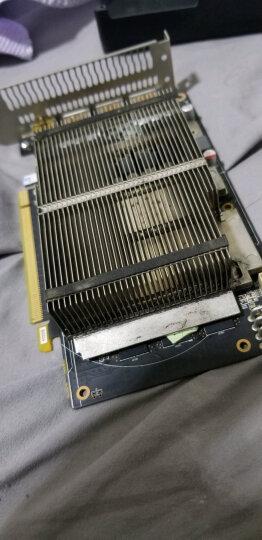 乔思伯JONSBO 迷你mini铝制小机箱/支持MATX/ITX主板 全铝机箱 支持ATX电源 C2银色 晒单图
