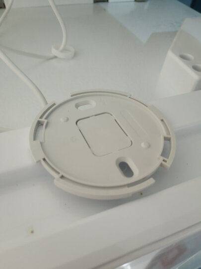小米 米家门窗传感器 小米智能家居套装 门窗报警器 门窗磁 APP远程控制 晒单图