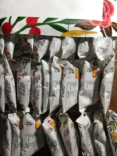 好想你 新疆红枣去核免洗即食灰枣实惠装零食果干500g 晒单图
