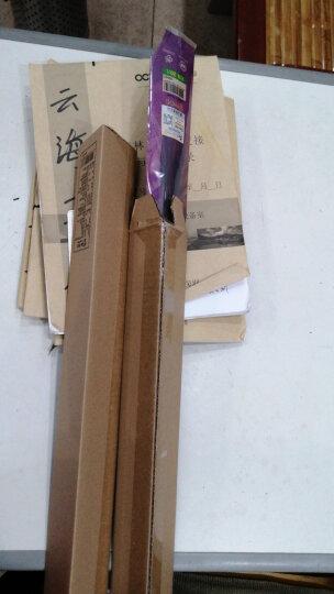 富山香堂 沉檀香线香卧香套装 年货送礼笔管熏香礼盒 17支大师之路 晒单图