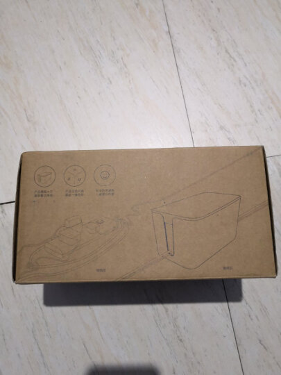 英特曼(Etman)儿童保护插片 24片插座安全塞 防儿童触电插座插排接线板保护盖ETM0506C 晒单图