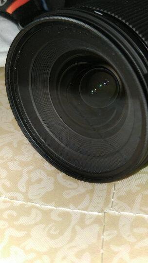Earlymen 55mmUV镜18层德国肖特四防镀膜佳能尼康索尼单反微单相机UV滤镜尼康D7500AF-P18-55/索尼2870 晒单图