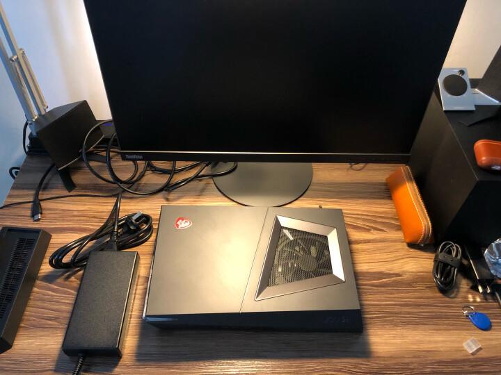 微星(MSI)海皇戟3 Trident 3-044 吃鸡游戏台式电脑主机(i7-7700 16G 1T+256G GTX1060 6G WIN10) 晒单图