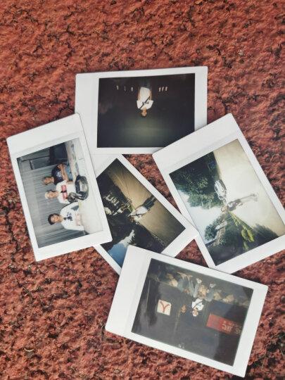 【人气之选】LOMOGRAPHY 乐魔 Lomo'Instant 一代拍立得相机 一次成像 LOMO 巴拿马热带特别版 单机(不含电池相纸) 晒单图