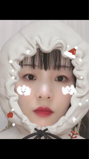 日本进口 大创(daiso) 肤色网纹哑光双眼皮贴 64枚 常规款 (蕾丝隐形 轻薄透气 自然透明)  晒单图