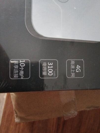 华正易尚随身wifi4G无线网卡路由器移动wifi车载mifi无限流量随身宽带移动联通电信三网切换 【游戏流畅视频不卡】双网切换-三年不限流量 晒单图