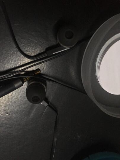 华为(HUAWEI) 荣耀耳机三键线控防缠绕 动圈式 高保真立体声入耳式耳机 引擎2代 皓月银 晒单图