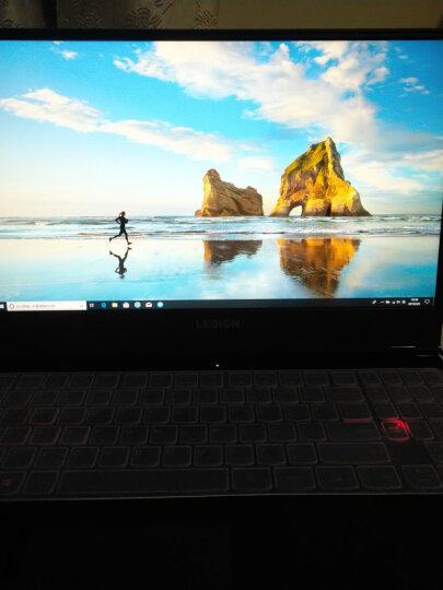 联想(Lenovo) 拯救者 Y7000新品P酷睿九代i7-9750H标压六核吃鸡游游戏记本电脑新款 定制i7-9750H 8G 512G+1T机械 GTX1650-4G电竞独显 晒单图