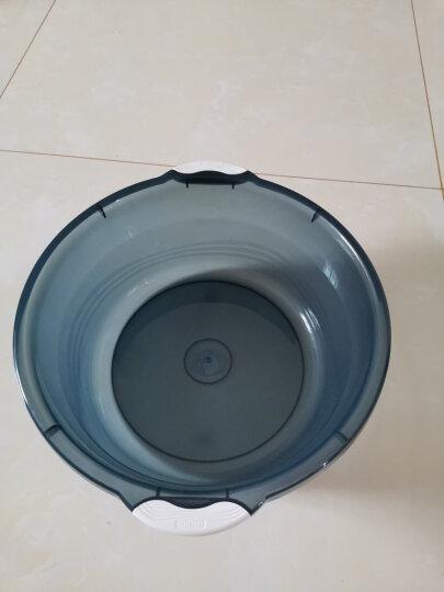 茶花 马桶刷子 洁厕刷洗厕所刷子 清洁刷套装 蓝色 1只装 晒单图