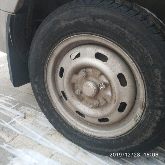 百景堂 现代轮胎防盗螺丝 螺栓 螺母 汽车轮毂轮胎防盗螺母 外齿型5+2 现代格锐领动御翔飞思 起亚赛拉图KX3索兰托KX5 晒单图