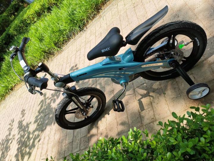 【可加长】健儿(jianer)儿童自行车男女小孩单车12/14/16寸 好评17000+ 12寸 晒单图
