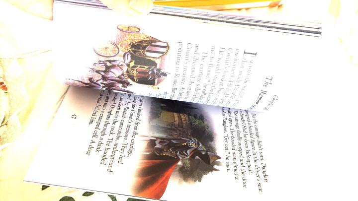 I can read 汪培珽英文书单第一阶段 全12册+2CD套装 英文原版 儿童绘本 幼儿启蒙书 晒单图