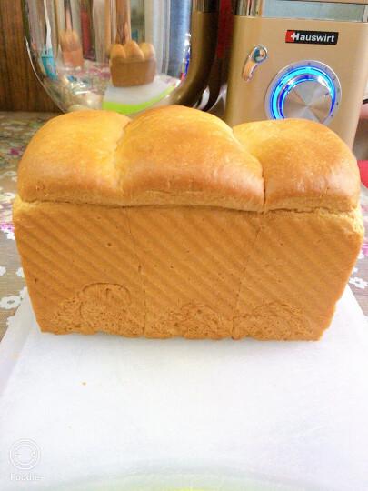 多美鲜SUKI 动脂黄油 淡味 200g 比利时进口 早餐 面包 烘焙原料 晒单图