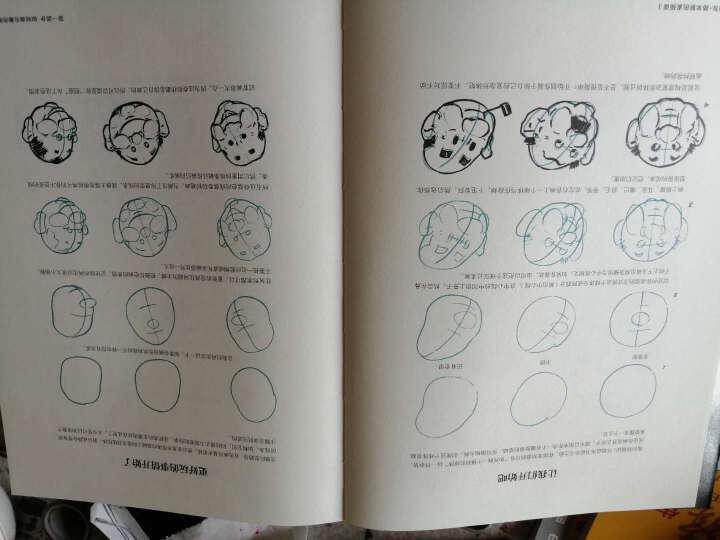 素描基本原理 晒单图
