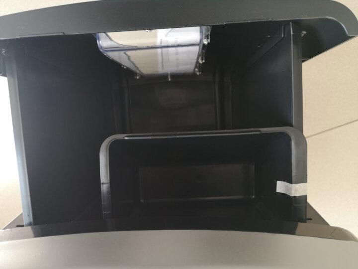 齐心(Comix)碎纸机 德国5级保密碎纸机单次6张续航10min双入口不卡纸文件粉碎机22L容量 S358碎纸/卡/光盘 晒单图