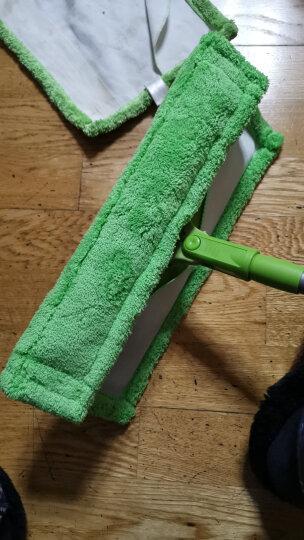 3M思高 F1平板拖把 魔力洁地擦 除尘去污 干湿两用 轻松洗刷 晒单图