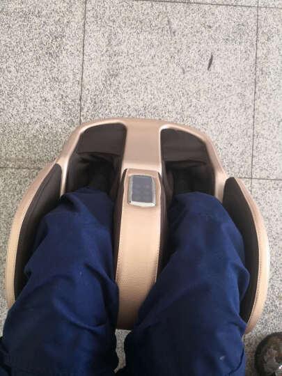 澳玛仕(AOMAS)【父亲节礼物】401as 足疗机美腿机足部腿部按摩足底脚底按摩器大腿小腿按摩仪 晒单图