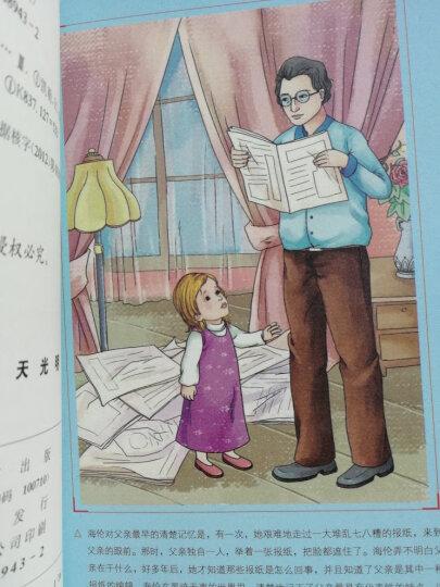 外国名著导读一本全 彩插励志版  语文新课标必读无障碍阅读,智慧熊图书 晒单图