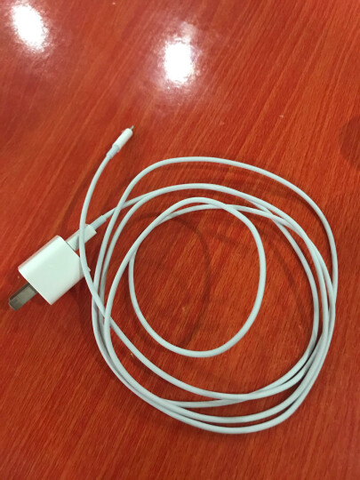 绿联 MFi认证苹果数据线11Pro/XsMax/XR/X/SE2/9/8/7手机快充充电器线USB加长电源线通用iPhone12/7P/ipad2米 晒单图