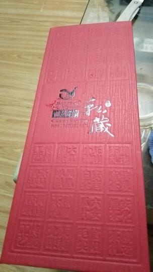 首件60元 新茶 安溪铁观音茶叶 私藏铁观音500g礼盒装 浓香型正品乌龙茶 1725观音王 晒单图