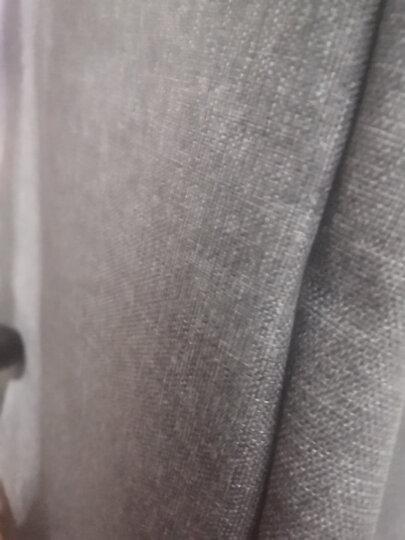 eastpak双肩包男女休闲潮流学生书包简约大容量帆布包15.6寸电脑包 牛仔灰 EK620154 晒单图