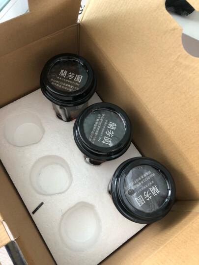 蘭芳園 LAN FONG YUEN 香港兰芳园正宗港式丝袜奶茶 网红 礼盒装280ml*6杯 晒单图