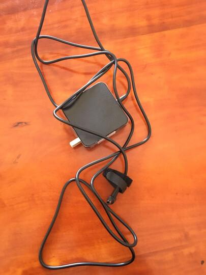 品恒 华硕笔记本电脑充电器A450C X450V X550V F450V F450C电源适配器线 19V3.42A 65W 便携旅行式圆口 晒单图