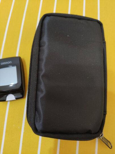 欧姆龙(OMRON)血糖仪 家用 HEA-232(赠25条试纸+25支针头) 晒单图