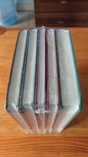 弗洛伊德心理学全集5册 梦的解析 性学三论与爱情心理学 自我与本我 精神分析引论 入门 经典精装版 晒单图