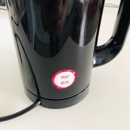 东菱(Donlim)多功能奶泡机 牛奶加热器 电动打奶泡机 家用全自动 冷热双用奶泡器 DL-KF10 晒单图