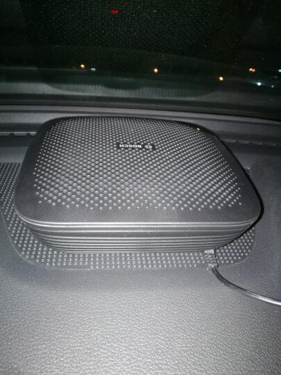 博世 BOSCH 车用车载空气净化器 灵动S500 高效净化PM2.5高效去除新车异味甲醛 自动循环 静音模式 晒单图