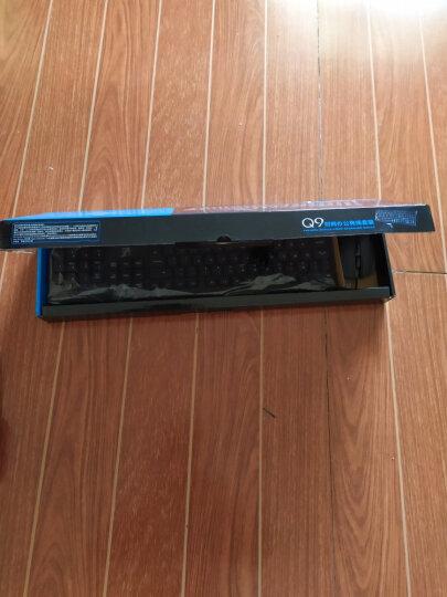 梵泰(FOTEN)酷睿i5四核独显商用办公游戏台式电脑办公主机套装 主机+21.5显示器 主流游戏(860K四核+16G+RX560 4G) 晒单图