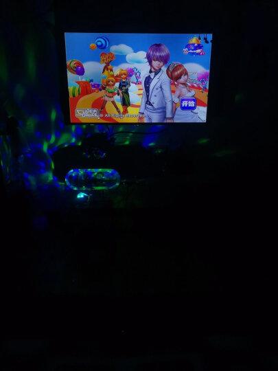 舞霸王【新款无线高清】 瑜伽跳舞毯单人双人无线电视接口电脑两用加厚高清体感游戏家用手舞足蹈游戏跳舞机 情人跳【无线款】+手柄+切水果+瑜伽健身+体感游戏 晒单图