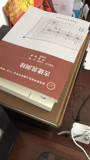 中国城市建设史(第3版) 晒单图