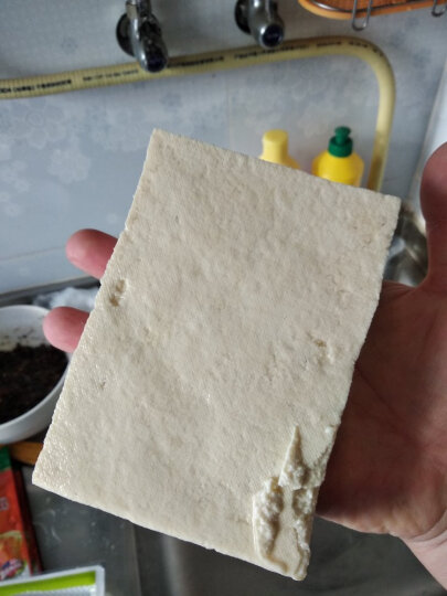 白玉 盒装鲜豆腐300g 豆制品(2件起售) 晒单图