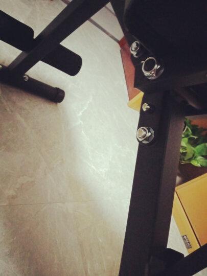 多德士(DDS)多功能仰卧板哑铃凳健身椅 仰卧起坐板健腹肌板收腹机训练器 家用健身器材 DDS201 晒单图