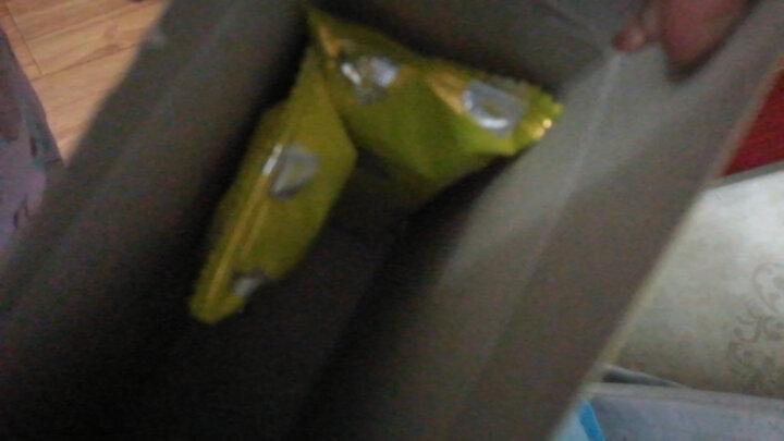 闲趣轻柔夹心饼干雪融芝士口味160g(新老包装随机发货) 晒单图