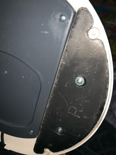 艾美特(Airmate)取暖器/家用电暖器/电暖气 小太阳 HF1214T-W 晒单图