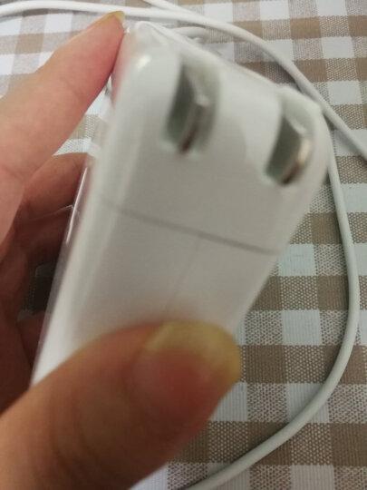 Apple 45W MagSafe 2 电源适配器/充电器(适用于 MacBook Air) 晒单图