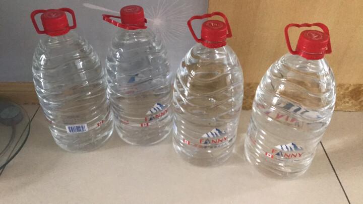 芬尼湾(FANNYBAY) 加拿大进口饮用天然水5L*4桶 20L整箱弱碱性大桶家庭装矿泉水 (4瓶/箱) 晒单图