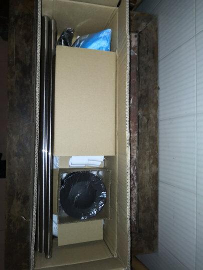 奥克斯(AUX)干衣机家用烘衣机烘干机1000W双层容量 家用15公斤 干衣机+12升除湿机 晒单图