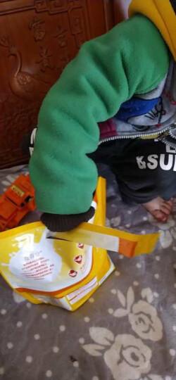 伊利 儿童成长高钙奶粉 学生奶粉 高钙 青少年 营养 早餐 冲饮 400g袋装 独立小包装16*25g 晒单图