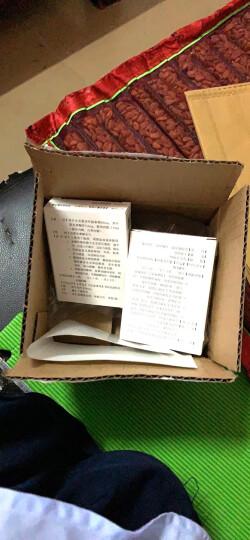 金纳多 银杏叶提取物片 40mg*20片/盒 晒单图
