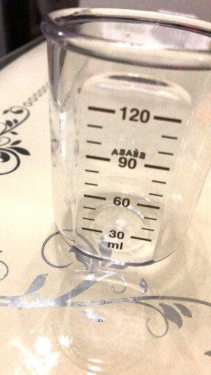 BEABA 婴儿辅食储存盒 宝宝零食罐 冷藏保鲜盒 单只装 120ml(马卡龙粉) 晒单图