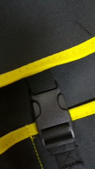 锴达 KATA 电工包挎包单肩工具包大号水电工具袋帆布包维修包收纳包KT90006 晒单图
