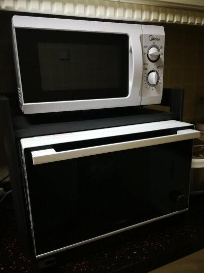 凯度(CASDON) 蒸烤箱蒸箱家用二合一电烤箱台式蒸烤一体机代替微波炉A7 ST28S-A7 晒单图