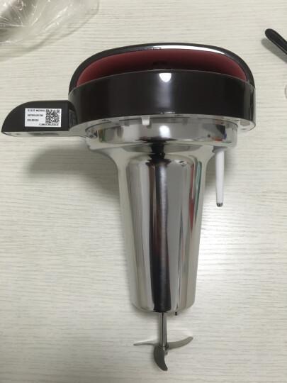 九阳(Joyoung)豆浆机生磨双层彩钢可做豆花米糊机多功能家用DJ12E-N626SG 晒单图