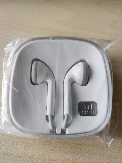 魅族 EP-21HD耳机 晒单图
